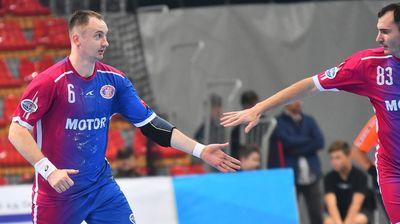 Мотор Запорожје влегува во СЕХА лигата, македонските клубови ќе патуваат за Украина