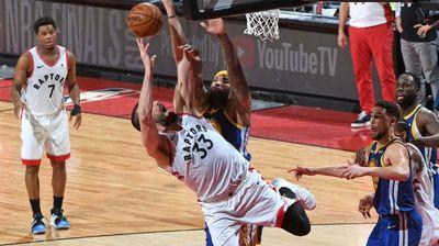 НБА лигата потврди: Торонто беше оштетен во завршницата од петтиот натпревар