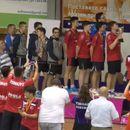 Романците најуспешни на првиот ден од Балканското првенство во пинг-понг