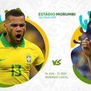 Фирмино ќе го глуми Нејмар, Бразил апсолутен фаворит против Боливија