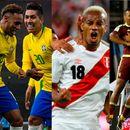 Група А: Бразил апсолутен фаворит, Венецуела потенцијално изненадување