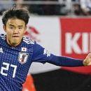 """Реал не носи само ѕвезди, мисли и на иднината: Најталентираниот Јапонец нов """"крал""""!"""