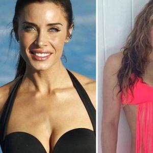 Од Шакира, па се до Георгина - девојките на фудбалерите провоцираат во секси бикини
