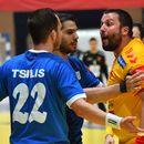 Дојде денот за одмазда: Македонија против Грција го заверува првото место
