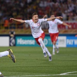 """Полјаците со шлаканица за """"аѕурите"""", Италија не даде гол од 41 шут"""