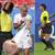 Фудбалерките на Камерун ги плукаа Англичанките, штрајкуваа среде меч, го туркаа судијата...