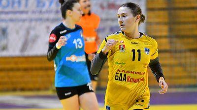 Боризовска и во следната сезона ќе тресе мрежи за ЖРК Куманово