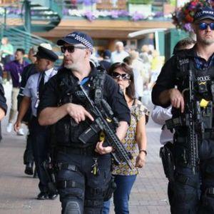 Безбедноста пред сѐ: Уапсени 14, претресени 128 сомнителни лица на Вимблдон