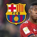 Барселона ја пронајде замената за Алба во Баерн Минхен
