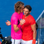 Циципас: Кога играте против Рафа, мора да победите двајца тенисери...