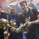 Со Вардар освои европска титула, а сега тренира со – втор тим!
