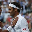 Федерер и Надал ќе играат во Јужна Африка пред 50.000 гледачи