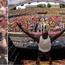 ВИДЕО: Големиот Шекил О'Нил се појави на фестивал и предизвика лудило