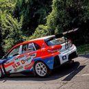 Иџе постави нов рекод на Водно на ридскиот натпревар во автомобилизам