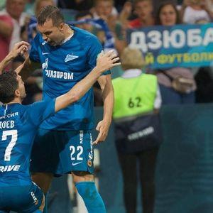 Зенит и Урал единствени максимални по две кола во Премиер лигата