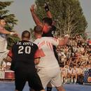 Струга со сигурна победа над Пролетер го отвори турнирот на домашен терен