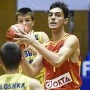 Синот на Петар Наумоски направи трансфер во Србија