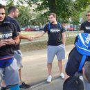 Металург летна за Русија на силниот турнир во Чехово