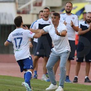 Само Динамо непоразен, реми за Велковски и враќање на победите за Хајдук
