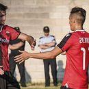 ВИДЕО: Мајсторија на Ибраими, Шкендија во осминафиналето од Купот