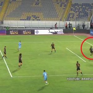 Кваљарела би бил горд, магичен погодок со пета на Арапскиот Куп