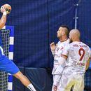 Тешко совладана Слога, Трајковски го остави Еурофарм со шанси за финале