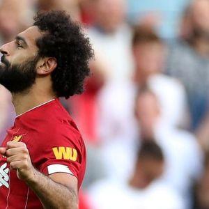 """Мохамеддд Моо Салаххх – се прошета крај Луис и го потопи Арсенал на """"Енфилд""""!"""