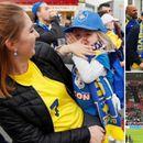 """Англија не памети вакво нешто: Косово во """"колевката на фудбалот"""" играше како дома"""