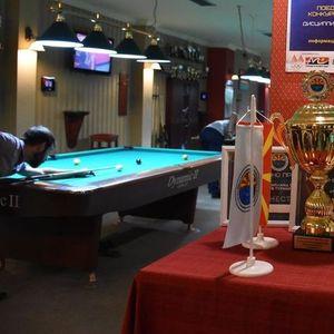 По голем пресврт Зајкоски го освои првиот турнир од Националното билијард првенство