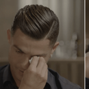 Роналдо погледна изјава од својот починат татко и заплака среде интервју!