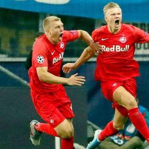ВИДЕО: Падна првиот хет-трик во ЛШ – Халанд му даде три гола на Генк за едно полувреме!