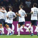 Лече го шокира Торино, Интер единствен перфектен во Серија А