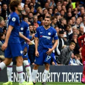 """ДОМИНАЦИЈАТА продолжува, Ливерпул го """"преслуша"""" и Челзи!"""
