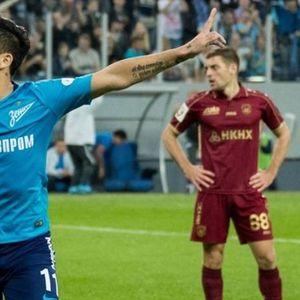 Дебакл на Рубин, шампионот Зенит со пет гола покажа апсолутна моќ
