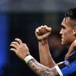 Интер одигра моќно против Борусија и ја запиша првата победа во ЛШ!