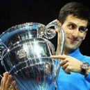 Ѓоковиќ откри каде ги чува сите трофеи кои ги освоил