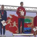 Дарио Ивановски бронзен на Балканското првенство во крос-кантри