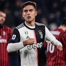 """ВИДЕО: Дибала е """"талисманот"""" на Сари, Јуве преку Милан се врати на тронот"""