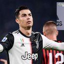 ФОТО: Роналдо се налути – Сари го замени, тој избега во соблекувална!