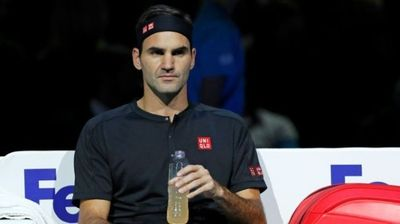 Федерер оптимист: Турнирот во Лондон само што започна...