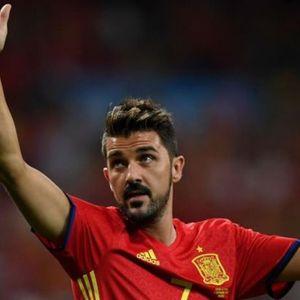 Уште една легенда во пензија: Давид Виља му кажува збогум на фудбалот