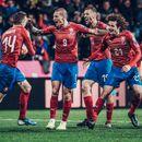 ВИДЕО: Чешка го згасна првиот сон, Косово ќе игра со Македонија за ЕП!