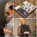 ФОТО: Претставена новата колекција часовници Omega пред македонската публика