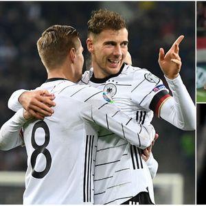 Германија и Хрватска со победи се чекираа на ЕП, Холандија со реми!
