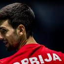 Ѓоковиќ ги израдува српските фанови, ќе настапи на Дејвис Купот во Мадрид