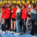 ФОТО: Ракометарките се собраа, мисијата е освојување на турнирот во Анталија