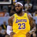 """Вечниот """"крал"""": Дури 97,2% од НБА кошаркарите се помлади од Леброн Џејмс"""
