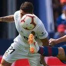 Барди со асистенција во поразот со градскиот ривал Валенсија