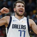 Лука Дончиќ доби надимак во НБА-лигата