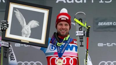 Швајцарецот Фојц победи на спустот во Бивер Крик